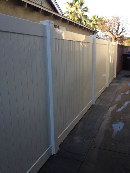 Vinyl Fence Gallery Showtime Vinyl Fence Amp Patio Cover